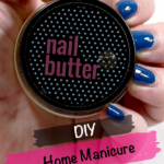 DIY Manicure || Southeast by Midwest #beauty #bbloggers #manimonday #diybeauty #diymanicure