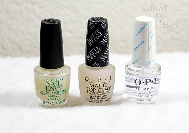 DIY Manicure Polish || Southeast by Midwest #beauty #bbloggers #manimonday #diybeauty #diymanicure