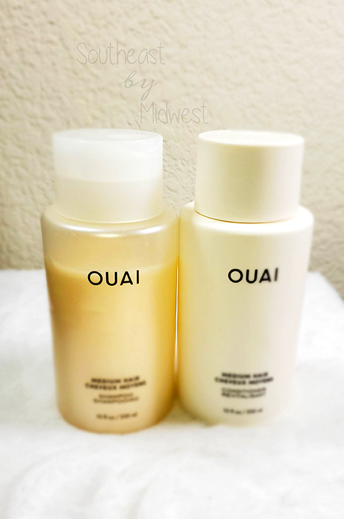 Ouai for Medium Hair Final Thoughts || Southeast by Midwest #beauty #bbloggers #findyourouai #ouaimedium #ouai #ouaihaircare