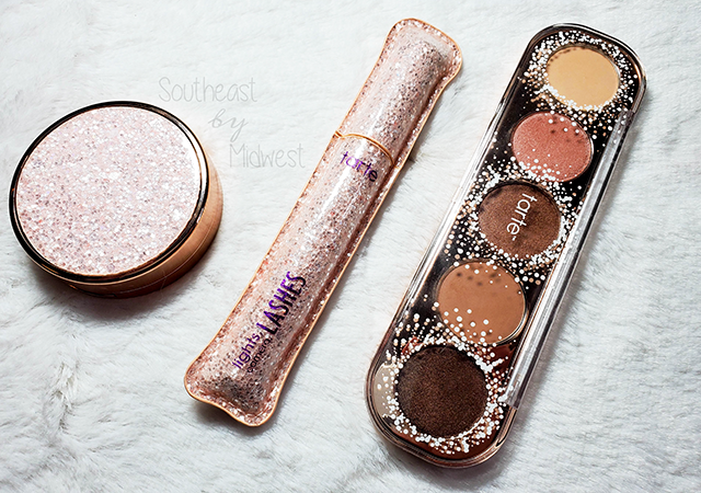 Tarte Cue the Confetti Collection About || Southeast by Midwest #beauty #bbloggers #tartecosmetics #tartebirthday