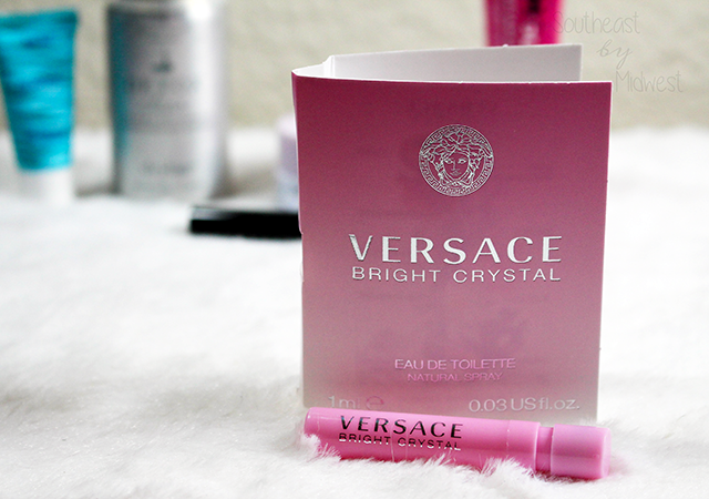 March 2020 Sephora Play Versace || Southeast by Midwest #beauty #bbloggers #sephoraplay #subscriptionbox