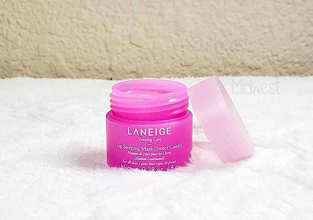 Laneige Lip Mask Sweet Candy Final Thoughts    Southeast by Midwest #beauty #bbloggers #lipmask #laneigeus #laneige