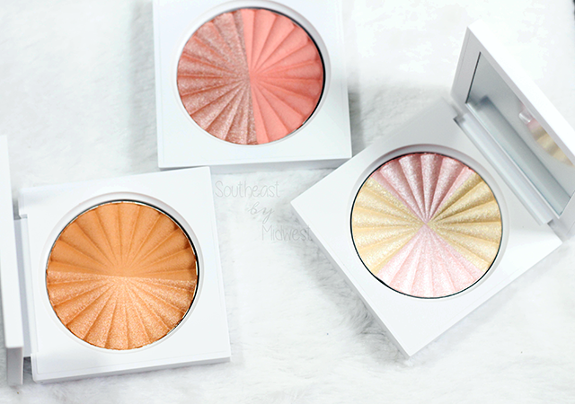 Ofra Cosmetics x Samantha March Collection Open || Southeast by Midwest #beauty #bbloggers #ofracosmetics #ofraxsamanthamarch