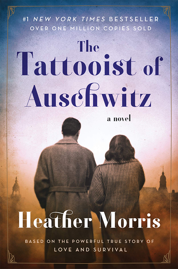 The Tattooist of Auschwitz by Heather Morris || Southeast by Midwest #literary #bookreview