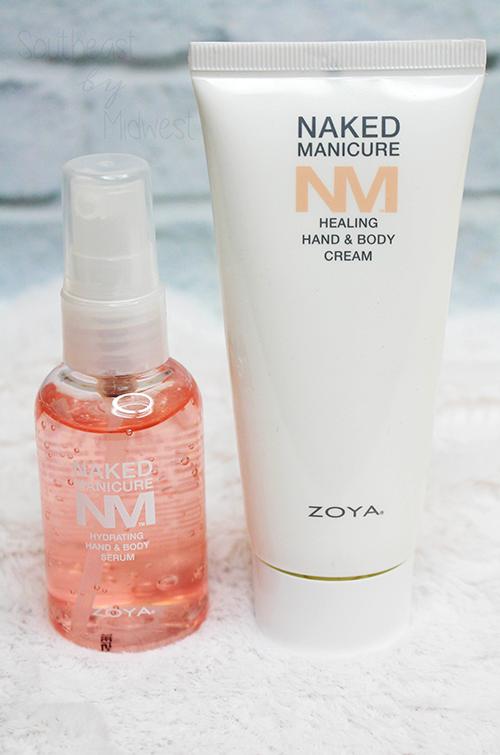 Zoya Hydrate and Heal Kit About 2 || Southeast by Midwest #beauty #bbloggers #manimonday #zoya #everydayzoya