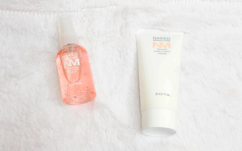 Zoya Hydrate and Heal Kit Featured Image || Southeast by Midwest #beauty #bbloggers #manimonday #zoya #everydayzoya
