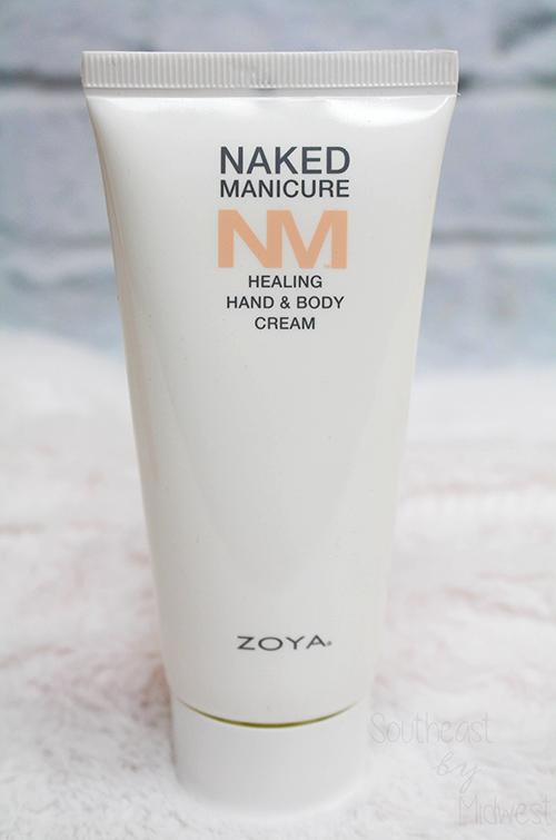 Zoya Hydrate and Heal Kit Cream || Southeast by Midwest #beauty #bbloggers #manimonday #zoya #everydayzoya