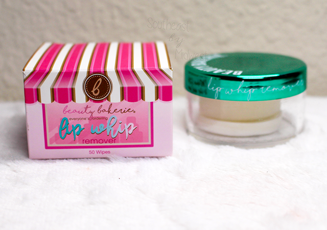 Beauty Bakerie Remover About || Southeast by Midwest #beauty #bbloggers #beautybakerie