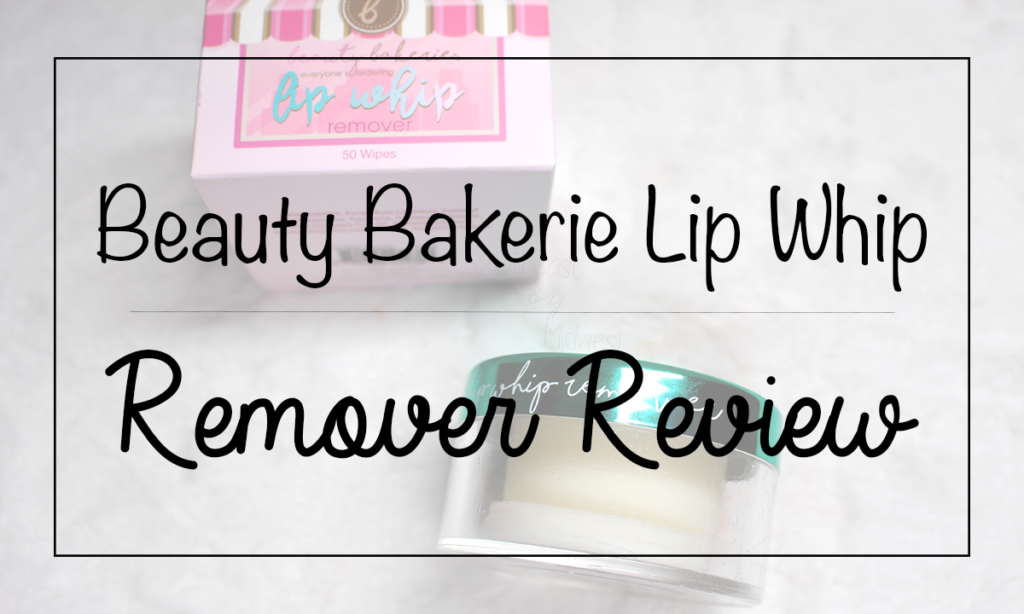 Beauty Bakerie Remover Featured Image || Southeast by Midwest #beauty #bbloggers #beautybakerie