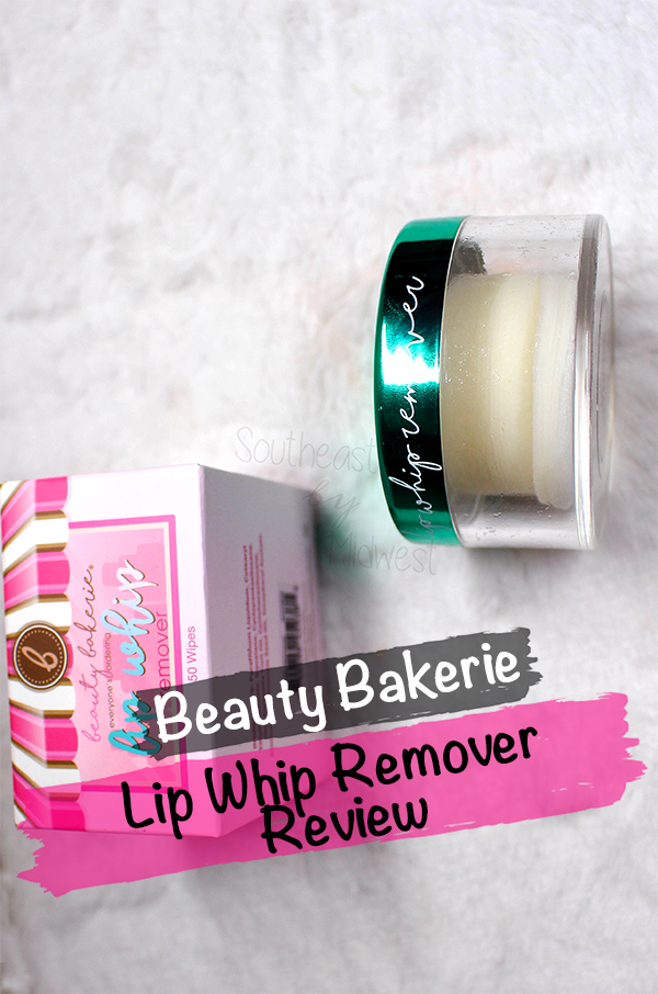 Beauty Bakerie Remover || Southeast by Midwest #beauty #bbloggers #beautybakerie