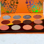 Juvia's Place Coral Palette Final Thoughts || Southeast by Midwest #beauty #bbloggers #eyeshadow #juviasplace