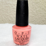 OPI Jambalaya Nail Polish About || Southeast by Midwest #beauty #bbloggers #nailpolish #manimonday #opi
