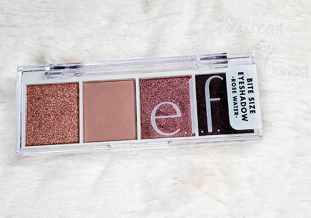 Elf Rose Water Palette About || Southeast by Midwest #beauty #bblogger #eyeslipsface #elfcosmetics #elfingamazing