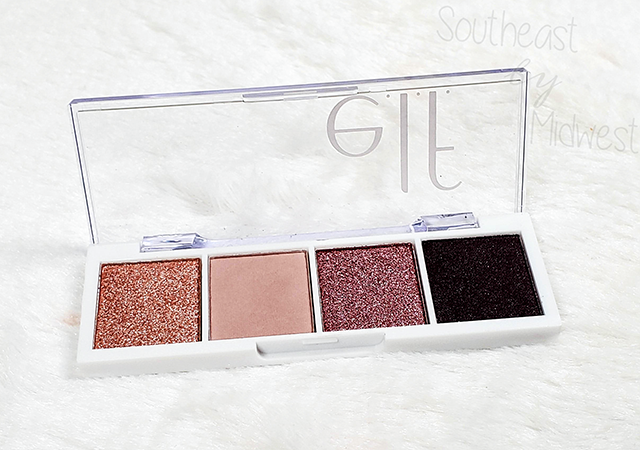 Elf Rose Water Palette Final Thoughts || Southeast by Midwest #beauty #bblogger #eyeslipsface #elfcosmetics #elfingamazing