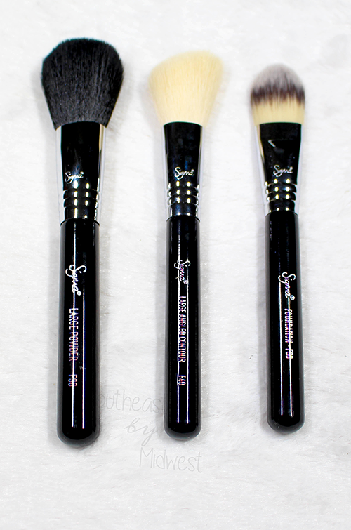 Sigma 2020 Haul Elite Travel Face Brush Set || Southeast by Midwest #beauty #bbloggers #sigmabeauty #sigmabrushes #sigmahaul #beautyhaul