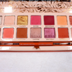 Sigma Cor de Rosa Palette Closeup || Southeast by Midwest #beauty #bbloggers #sigmabeauty #sigmacorderosa