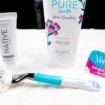 Venus Razor VoxBox Final Thoughts || Southeast by Midwest #beauty #bbloggers #venusxverabradley #influenster