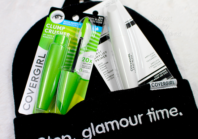 Ulta Before Black Friday Haul CoverGirl || Southeast by Midwest #beauty #bbloggers #ultahaul