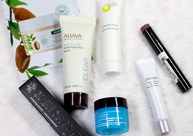 Ulta Before Black Friday Haul Samples || Southeast by Midwest #beauty #bbloggers #ultahaul