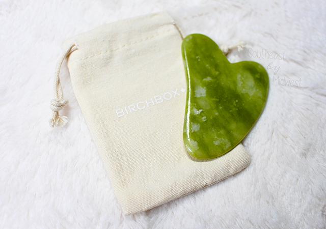Birchbox Jan 2021 Unboxing Face Tool || Southeast by Midwest #beauty #bbloggers #birchbox #subscriptionbox