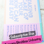 Birchbox Jan 2021 Unboxing || Southeast by Midwest #beauty #bbloggers #birchbox #subscriptionbox