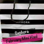 February 2021 Sephora Haul || Southeast by Midwest #beauty #bbloggers #sephora #haul