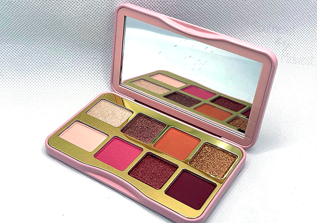 February 2021 Sephora Haul Too Faced Eye Palette|| Southeast by Midwest #beauty #bbloggers #sephora #haul
