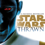 Thrawn Book Review    Southeast by Midwest #bookreview #thrawn #starwars