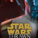 Thrawn Treason by Timothy Zahn    Southeast by Midwest #bookreview #starwars