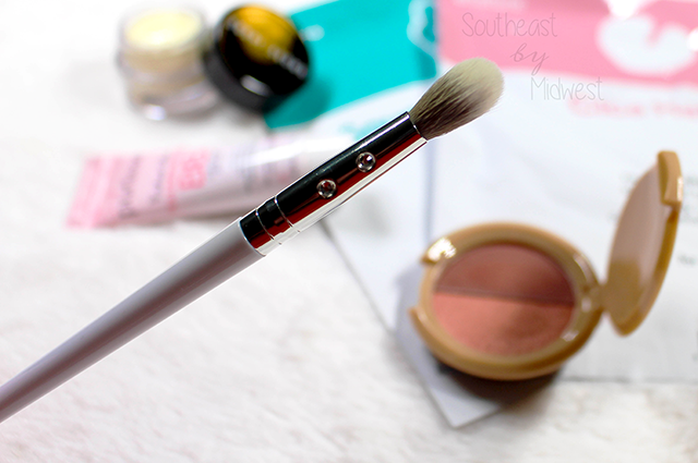 September 2021 Ipsy Unboxing SLMissgalm || Southeast by Midwest #beauty #bbloggers #ipsy #septemberipsy #ipsybackto